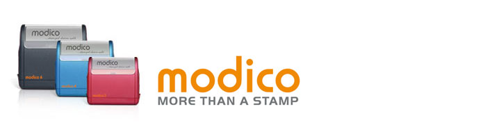 Modico - More than just a Stamp